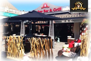 Monkey Bar Grill Teneriffa