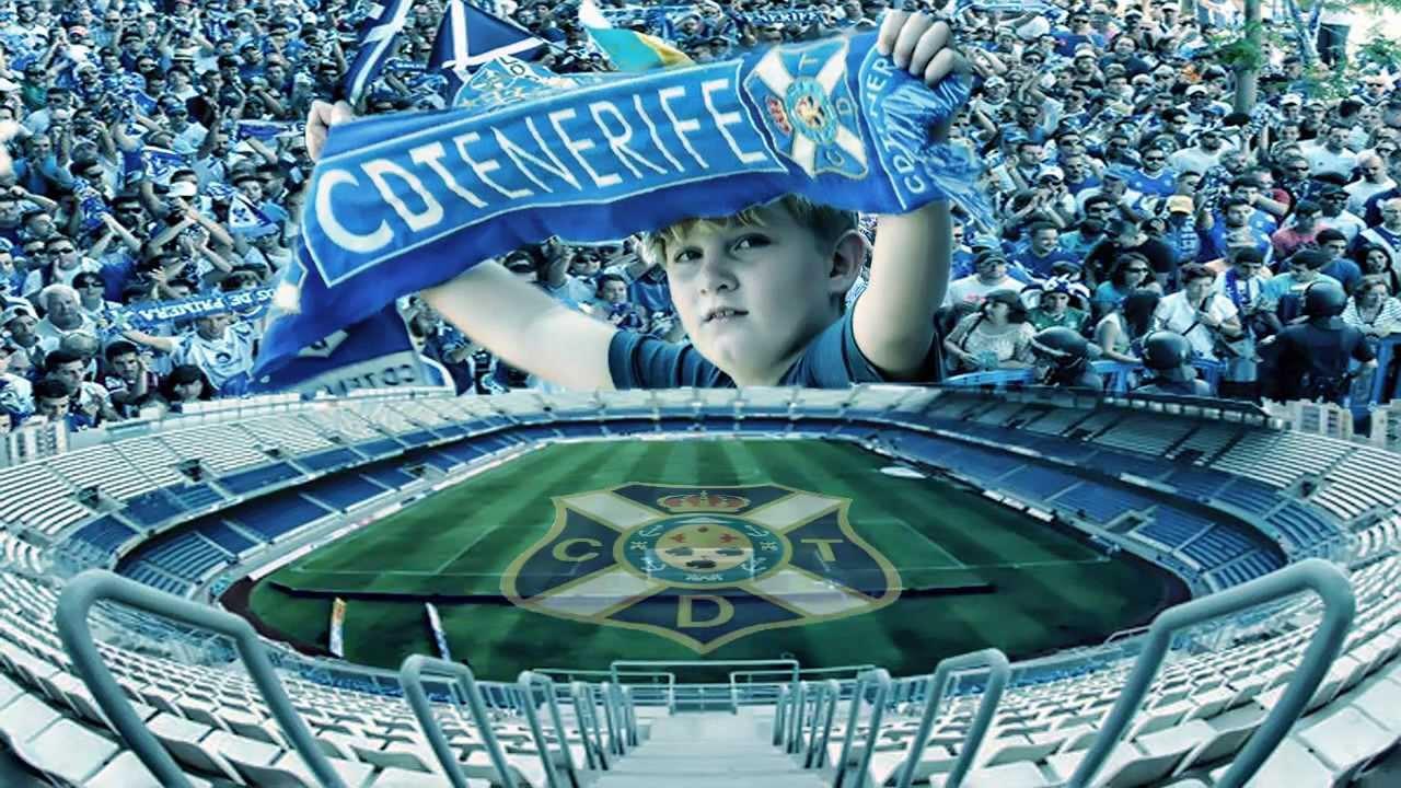 Fotboll på Teneriffa  d1688eb1de326