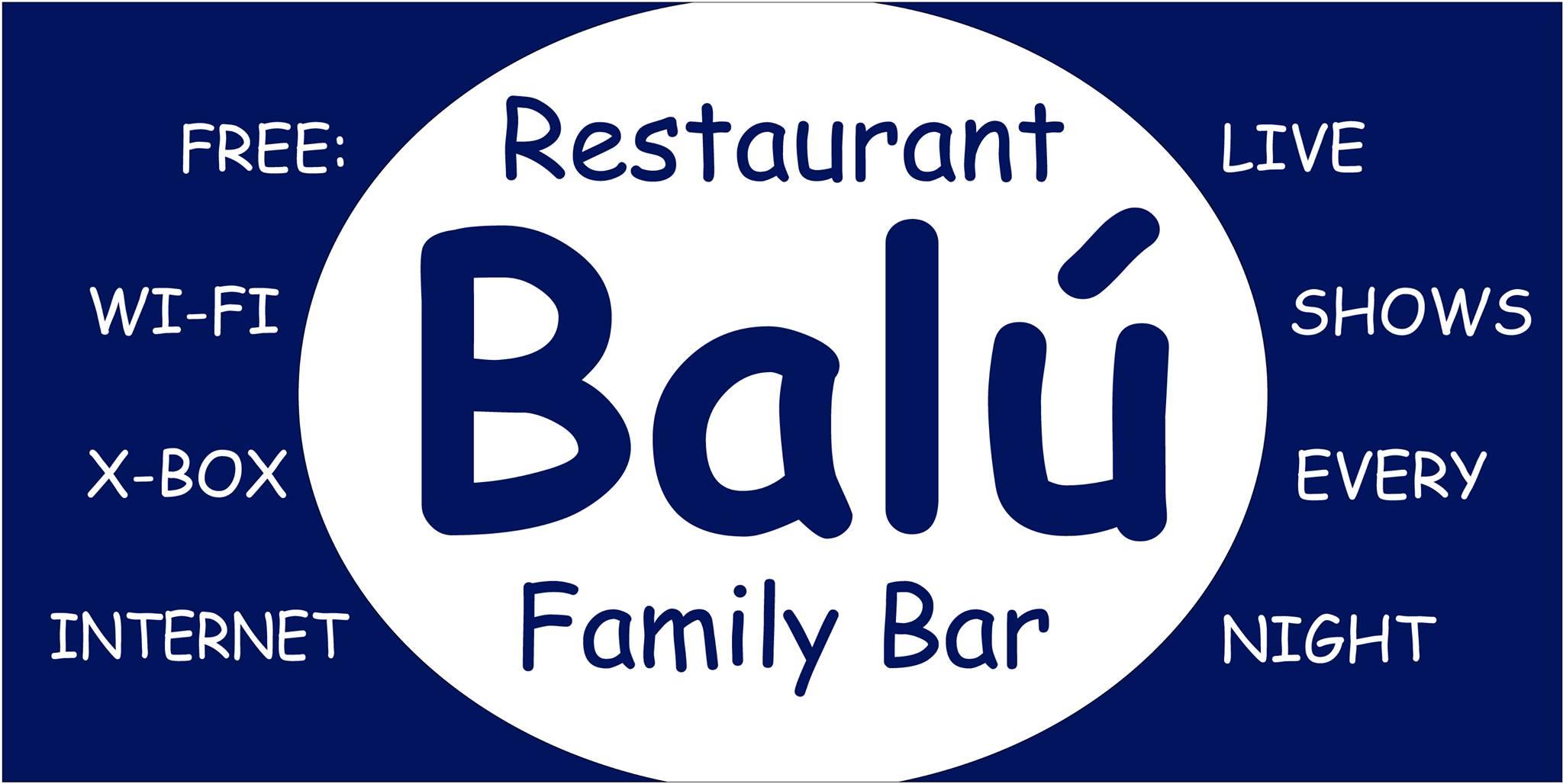 Restauranger Teneriffa Balu