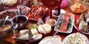 Julmat på Teneriffa