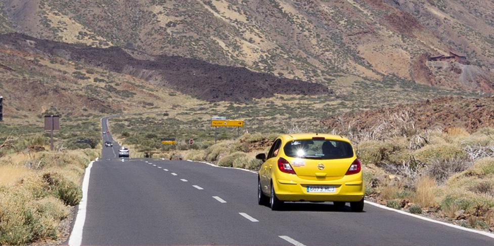 köpa bil i spanien