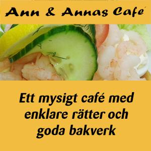 Ann & Annas Café