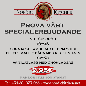 Nordic Kitchen